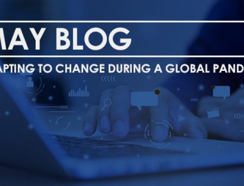 Adapting to change during a global pandemic – An Events Manager's perspective
